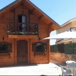 Casa Vacanze Chalet Milocca Arenella Bb